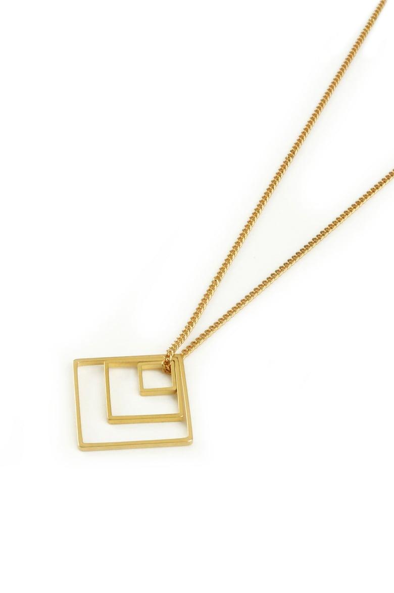 Image of Geo Squares 03