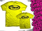 Image of Cheat Death Limited Run Yellow