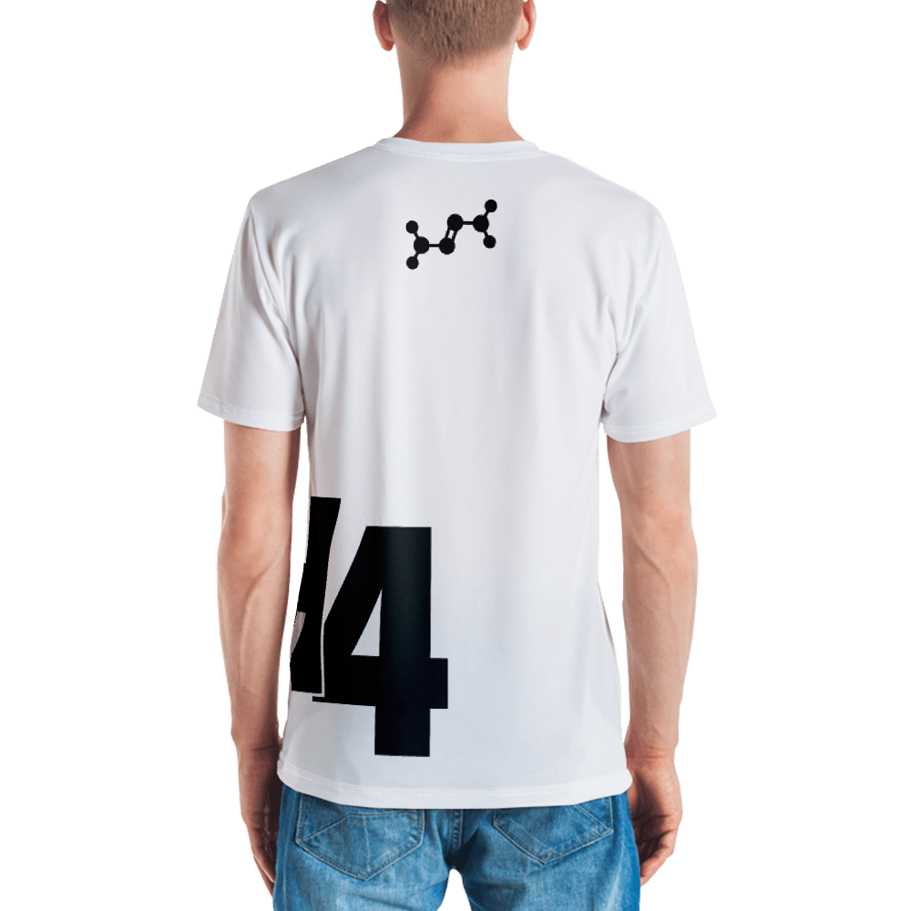 Image of N4H4 BASE T-SHIRT