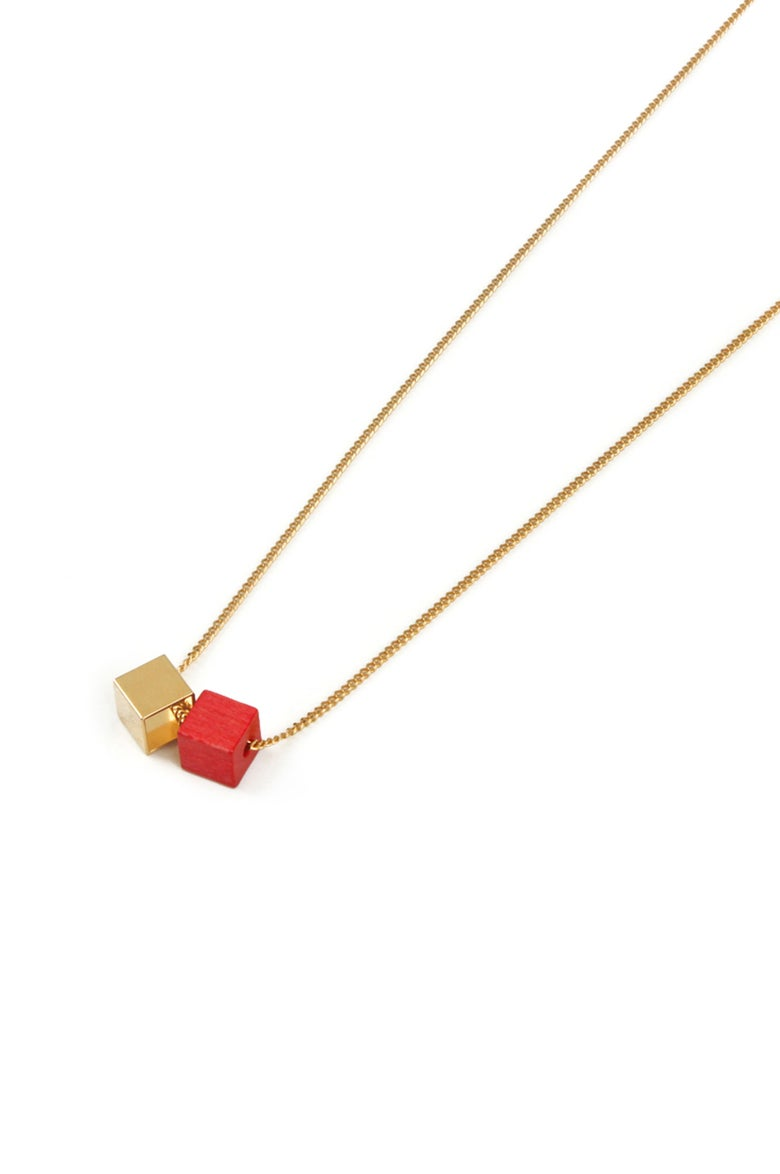 Image of Wood Gold