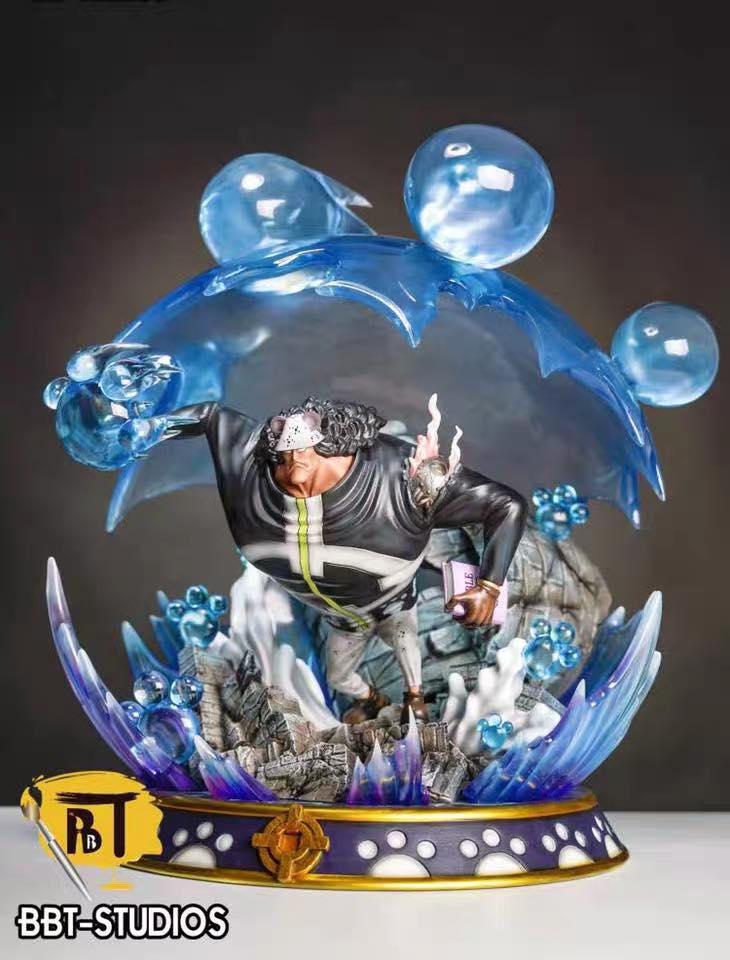 Image of [IN-STOCK] One Piece BBT Studio 1/6 Shichibukai Kuma Resin Statue