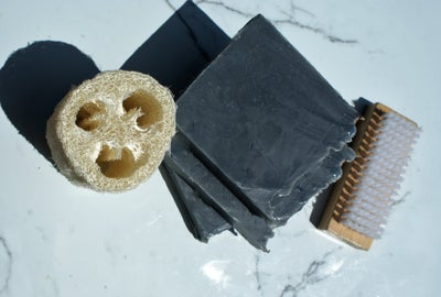 Image of Focus: Peppermint & Activated Charcoal