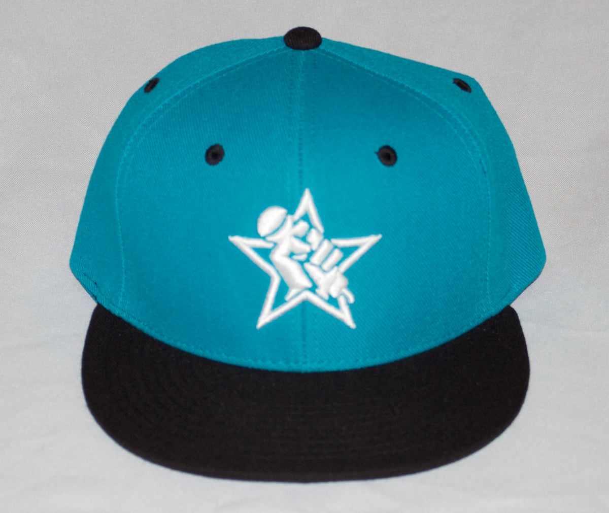 Image of TEAM BLOCREBEL LOGO CAP