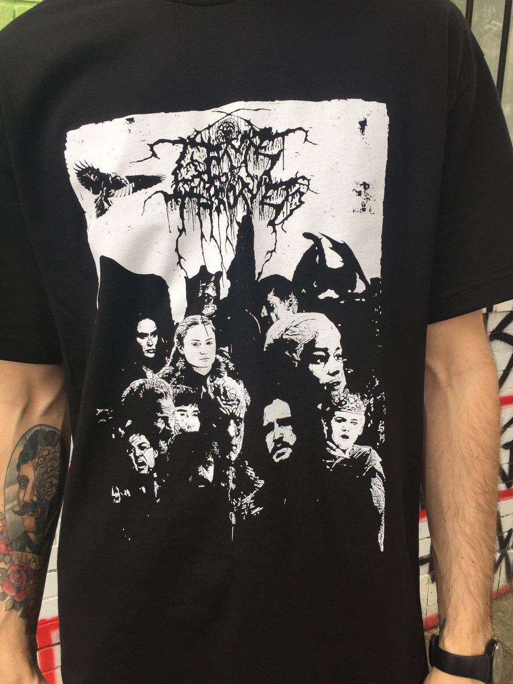 Image of Game Of Darkthrones Shirt