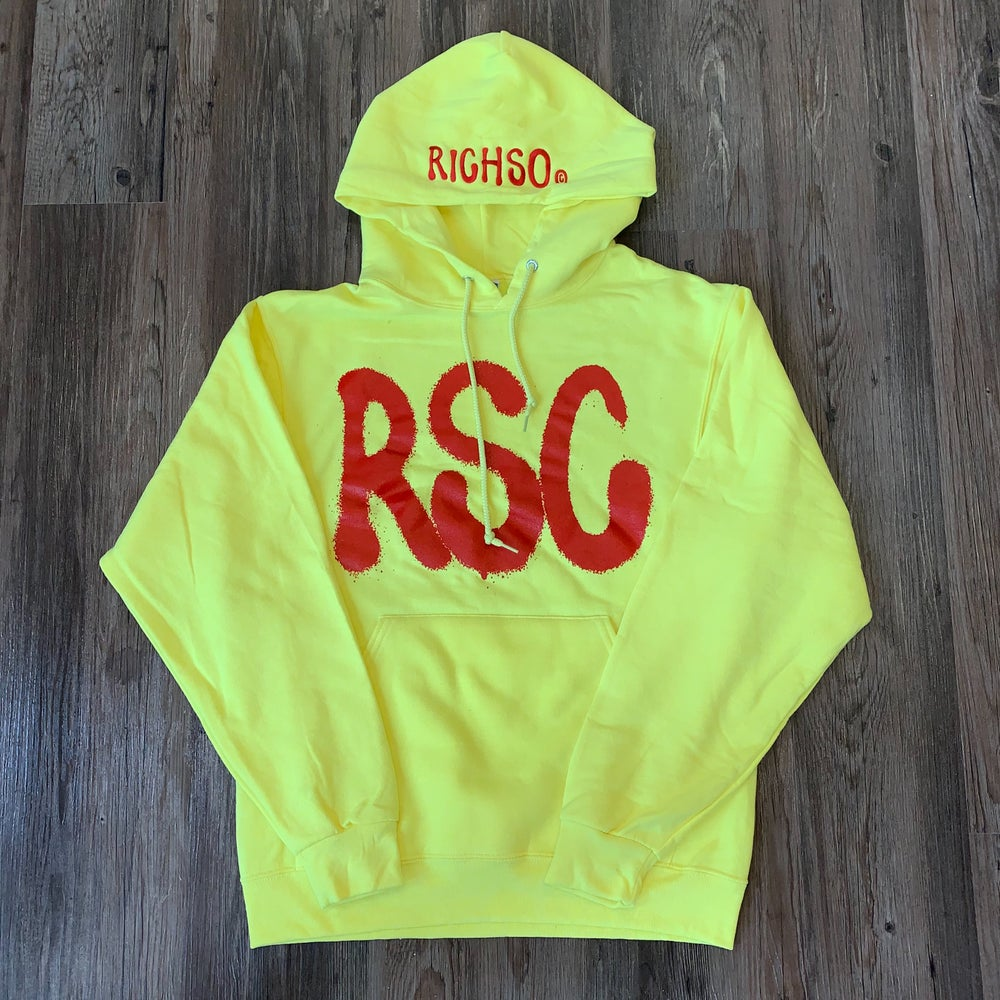 Image of Original RSC (neon yellow)
