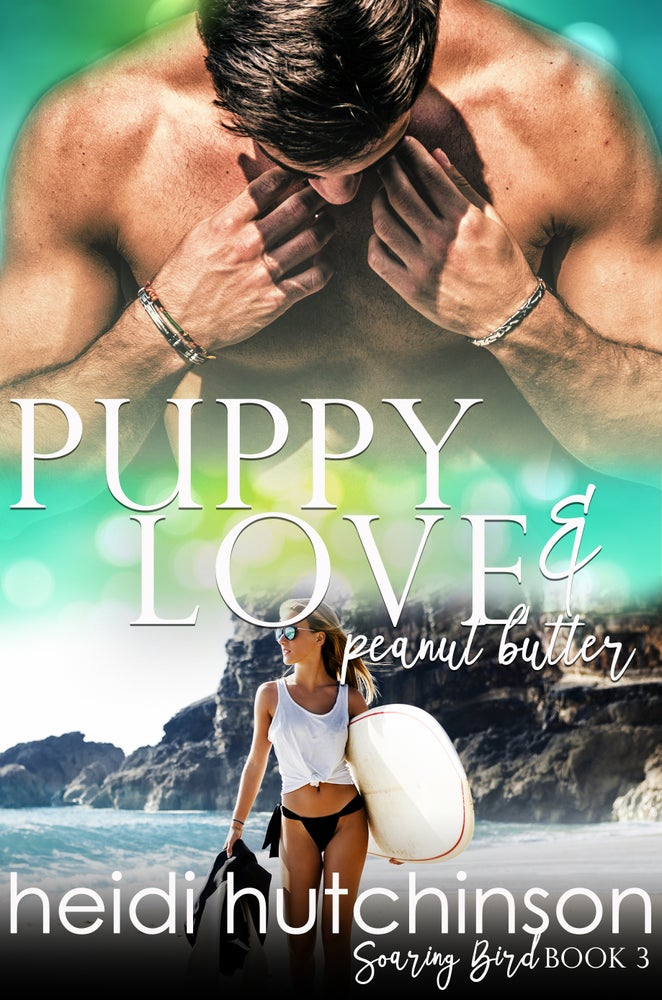 Image of Puppy Love and Peanut Butter Pre-Order