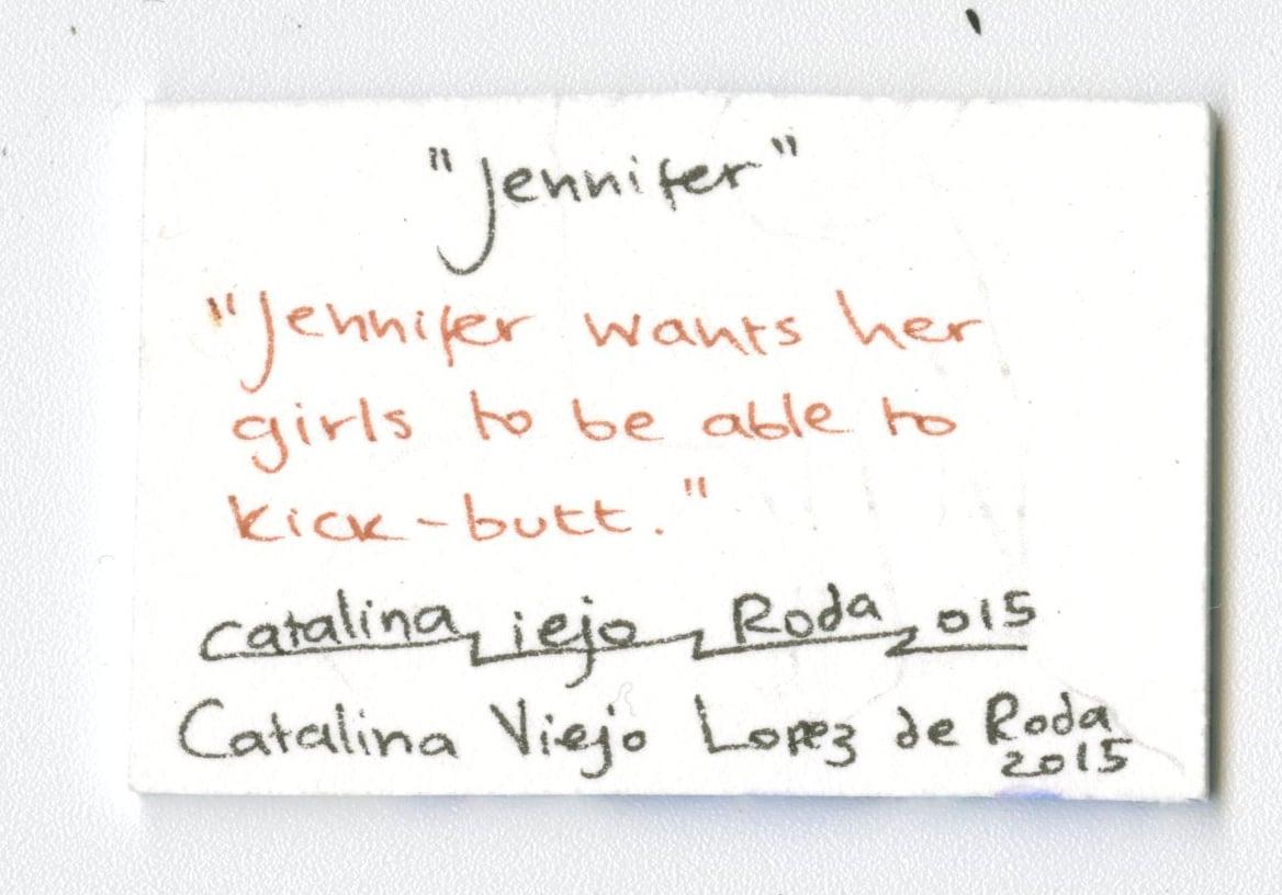 Image of Jennifer