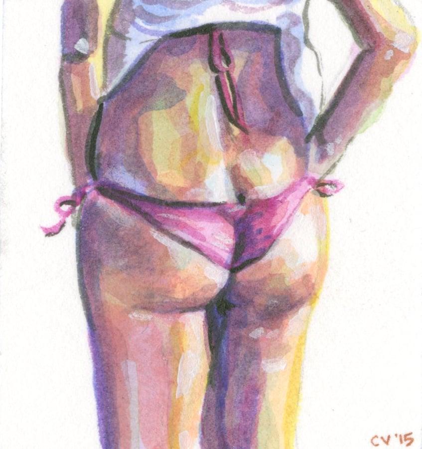 Image of Jennifer (Pink)