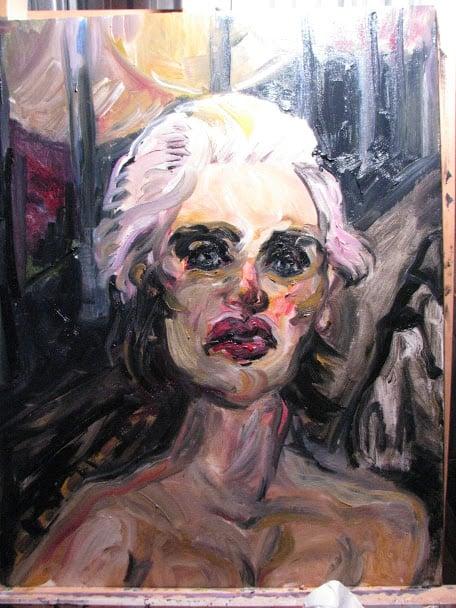 Image of Custom: Stylized Expressive Portrait, Medium Size and Scope
