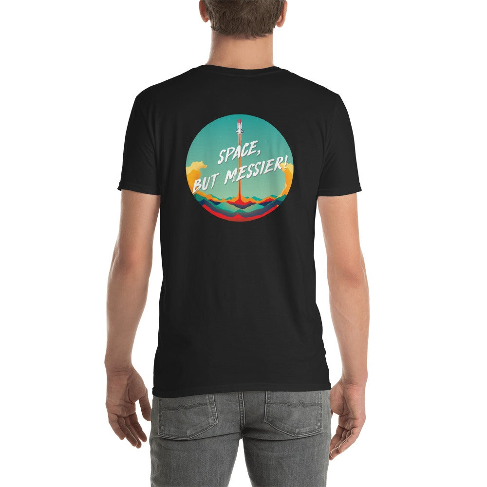 Image of Podcast Launch Tshirt