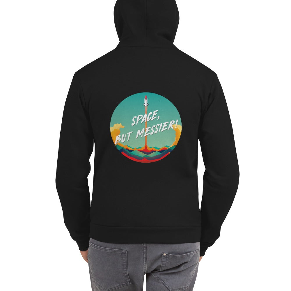 Image of Comfy Podcast Hoodie