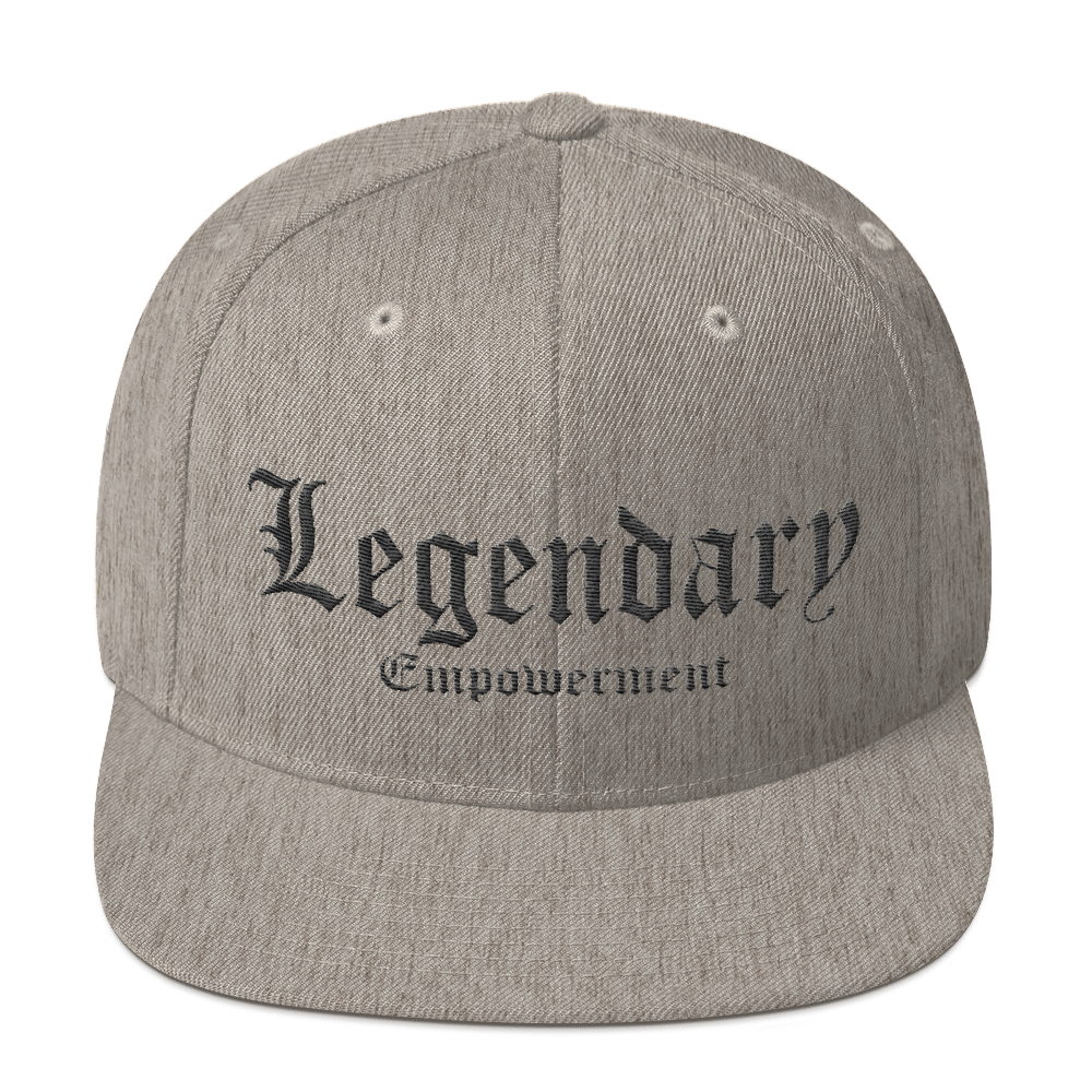 Image of Legendry Empowerment Snap
