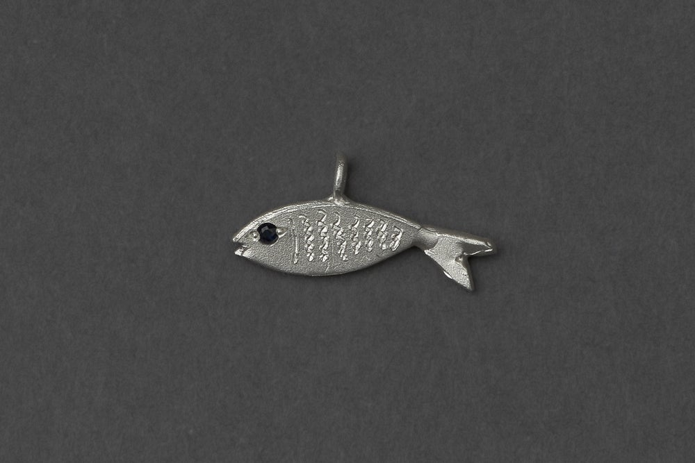Image of Fish necklace