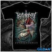 Image of Autopsychosis II t-shirt