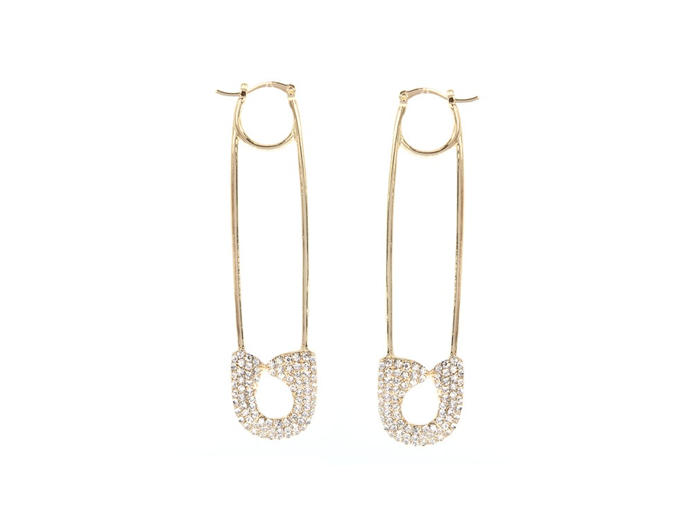 Image of I GOT U Earrings