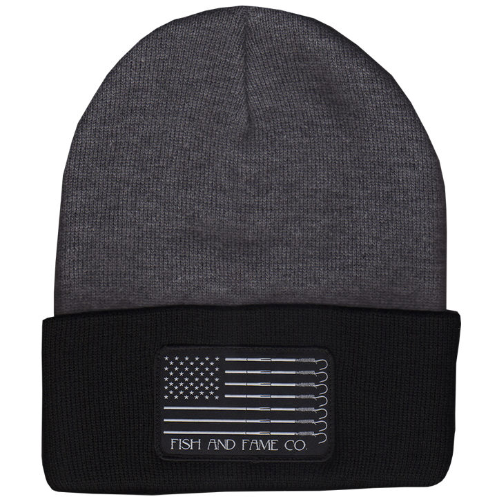 Image of Trust knit Cap (assorted)