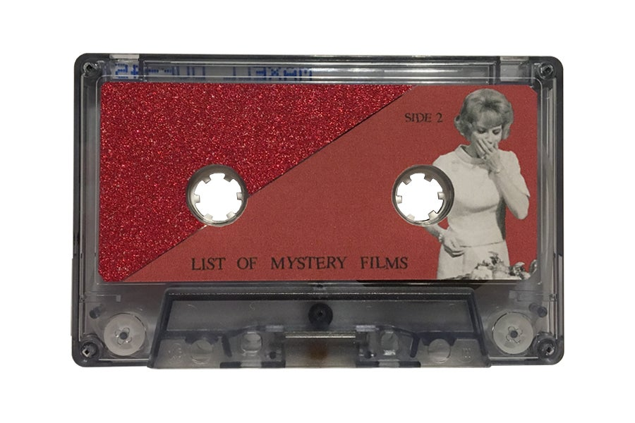 Image of List Of Mystery Films