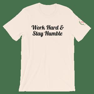Image of Motto T Shirt