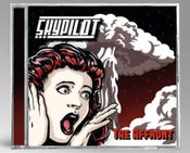 Image of The Affront CD album