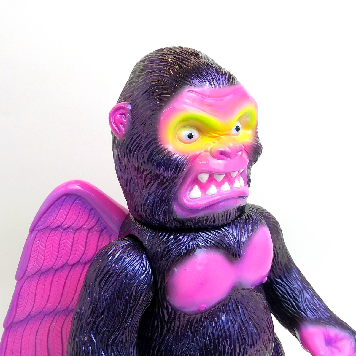 Image of Super7 Wing Kong One off Custom