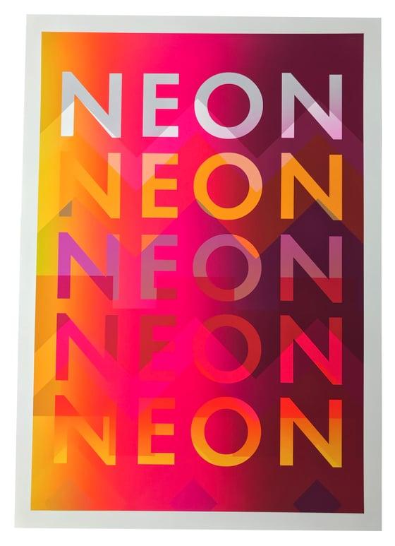 Image of NEON + NEON