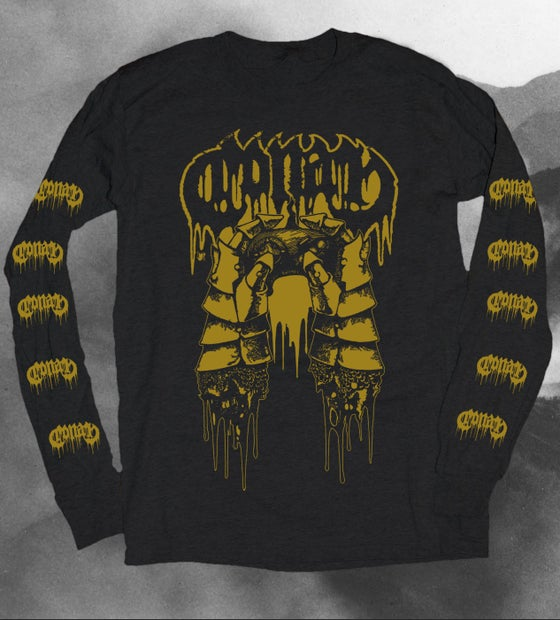 Image of ***NEW ITEM*** WRATH GAUNTLET LONG SLEEVE