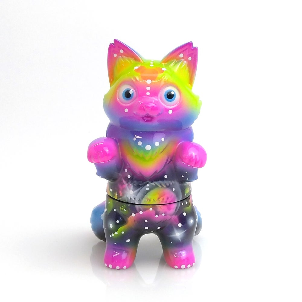 Image of Fluffy Negora Custom