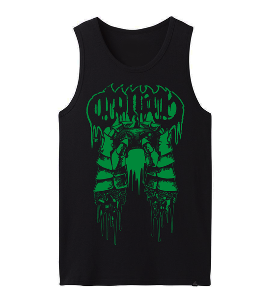 Image of ***NEW DESIGN*** WRATH GAUNTLET TANKTOP