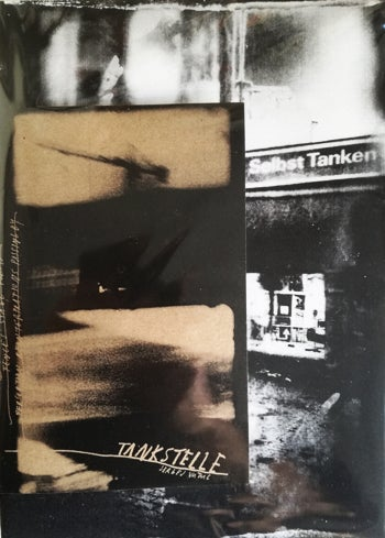 Image of Tankstelle, Sergej Vutuc (photoedition)