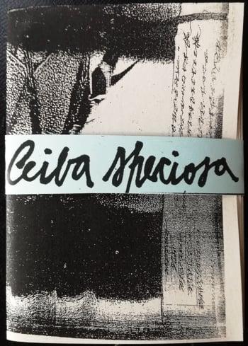 Image of CEIBA SPECIOSA - EDITIONES DE CERO & SERGEJ VUTUC