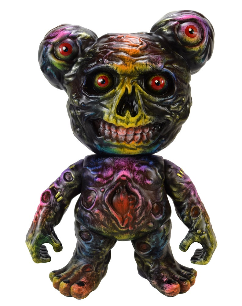 Image of Bruzzy custom by Mark Nagata