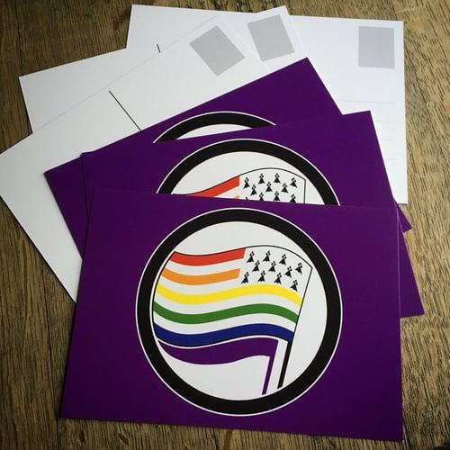 Image of Cartes Postales DISUJ