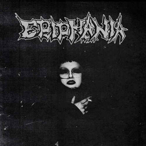 Image of ROZZ DYLIAMS - EPIPHANIA : LIMITED CASSETTE RELEASE