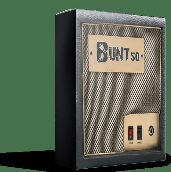 Image of Bunt 50