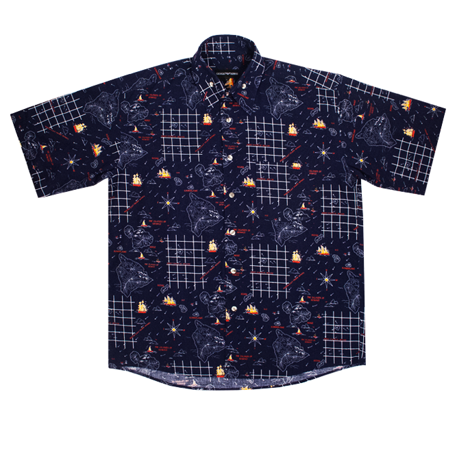 Image of Giorgio Armani Vintage Shirt Size L