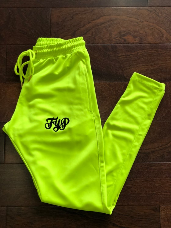 Image of Fyp track pants