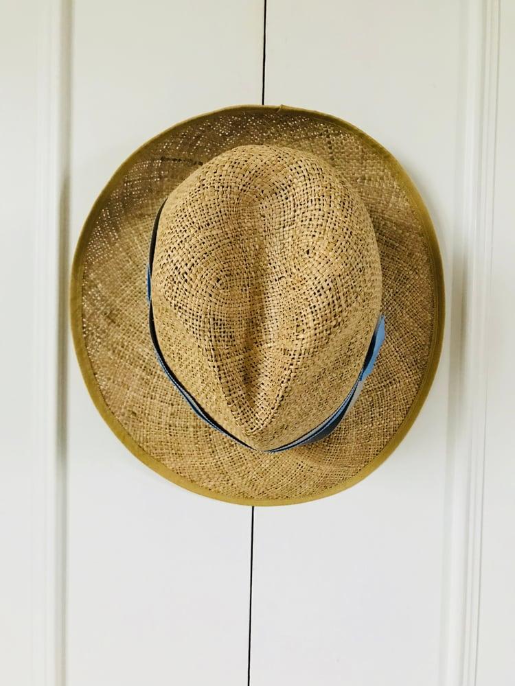Image of Straw Hat