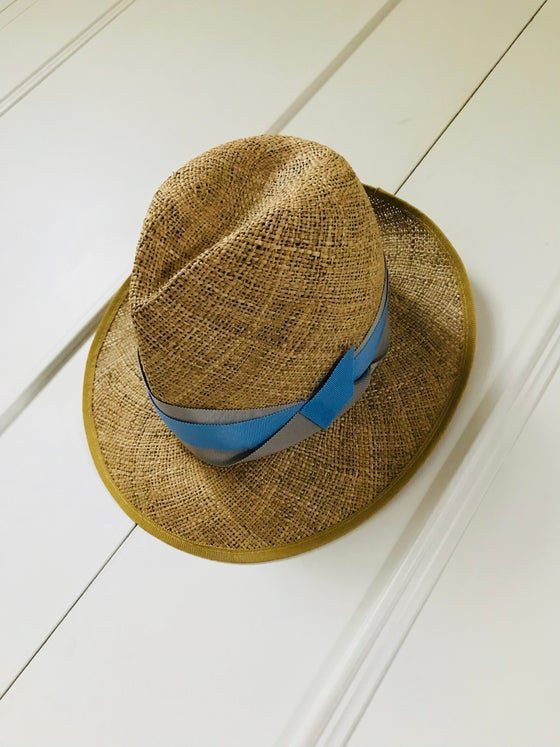 Image of Straw Hat