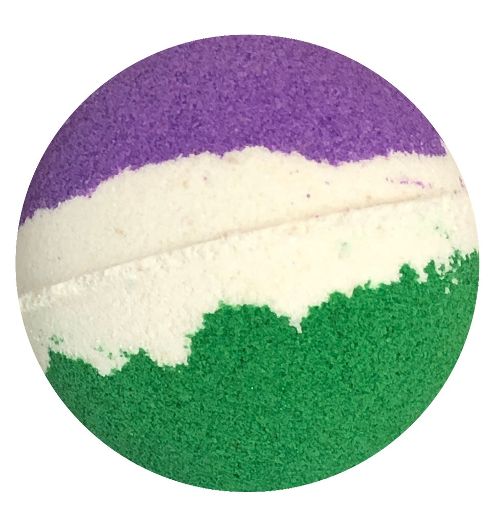 Image of Limited Edition Pride Bath Bombs