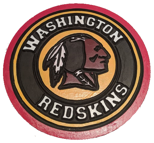Image of Custom - 12 Inch round signs