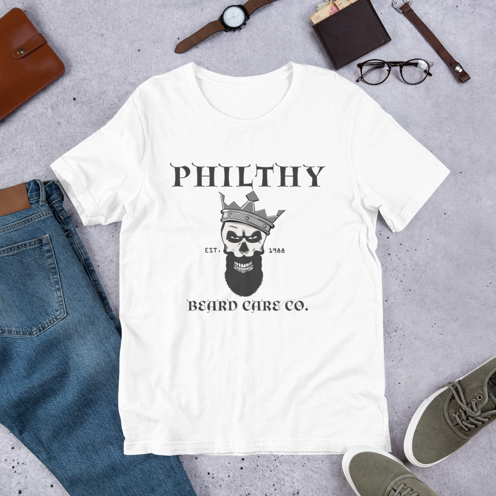 Image of Men's Philthy Company Tee