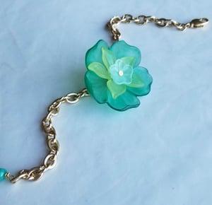 Image of Aqua Belles
