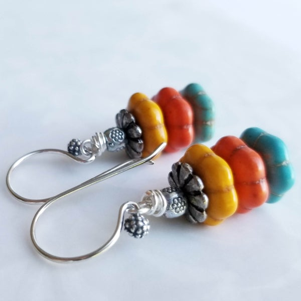 Image of Fiesta Earrings