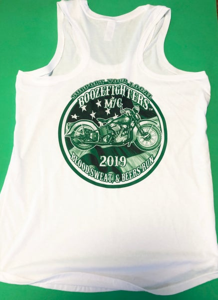 Image of Women's BSB19 support Tank!