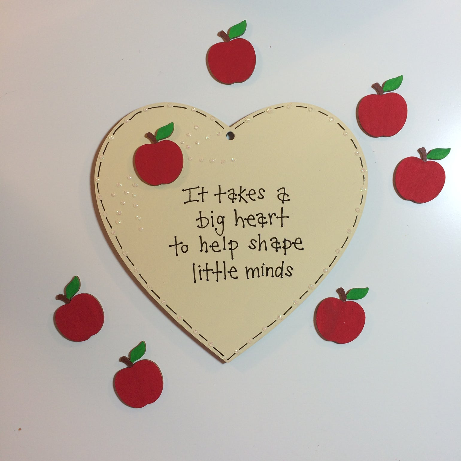 Image of Thank You Heart