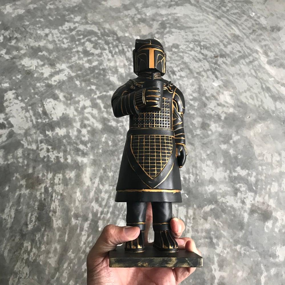 Image of BOBACOTTA [BLACK GOLD]
