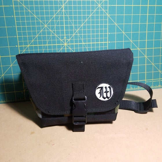 Image of Hip Pouch by W