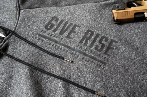 Image of Give Rise SPRING Hoodie