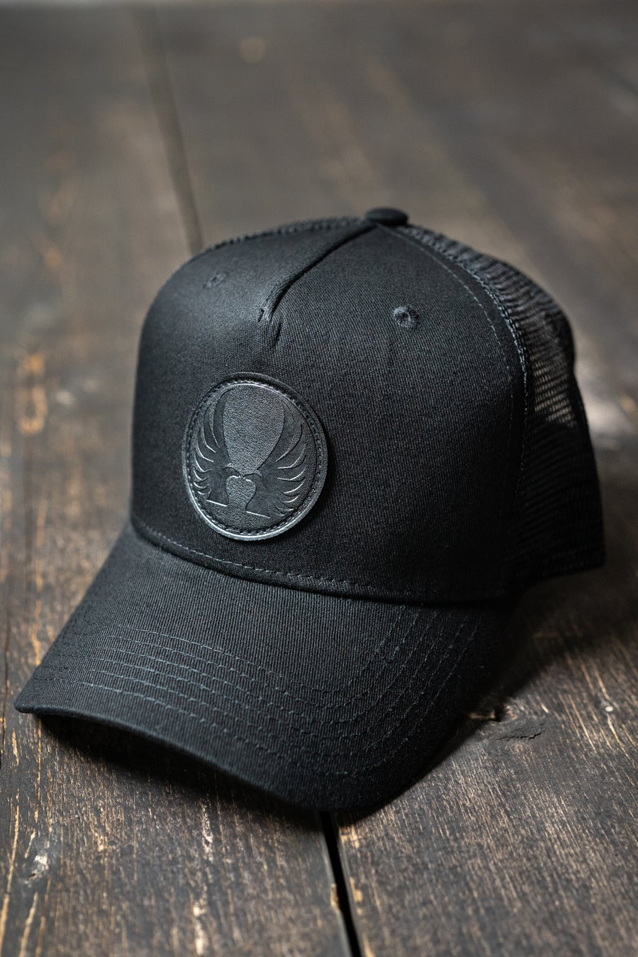 Image of Give Rise STEALTH Hat