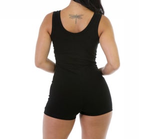 Image of Basics Romper